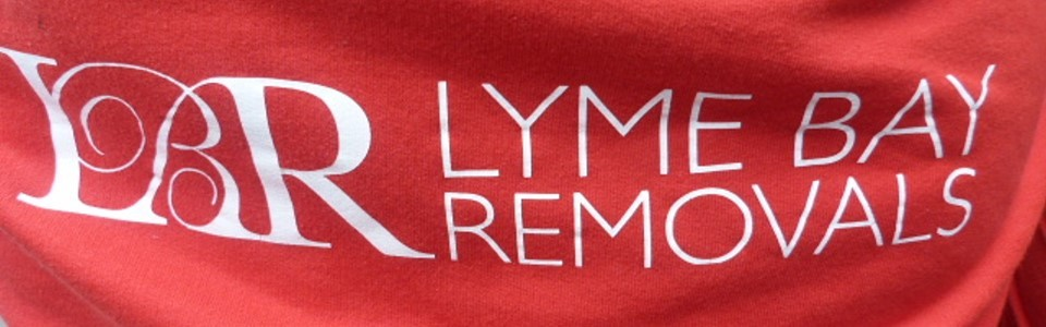 Lyme Bay Removals